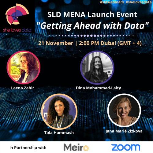 SLD MENA Launch